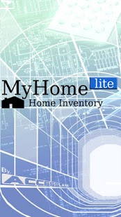 MyHome Lite: Home Inventory - screenshot thumbnail