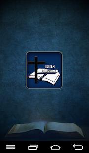 Kuis Alkitab