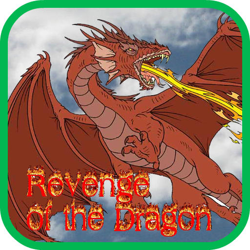 動作必備App|Revenge of the Dragon LOGO-綠色工廠好玩App