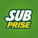 Subprise icon