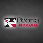 Peoria Nissan icon