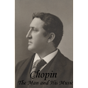 Chopin, the Man and His Music logo