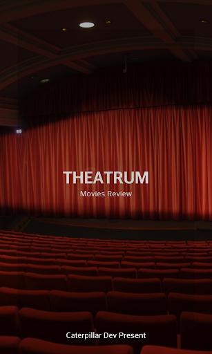 Theatrum Movies Review