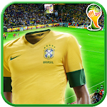 Football Kits Photo: World Cup v1.0