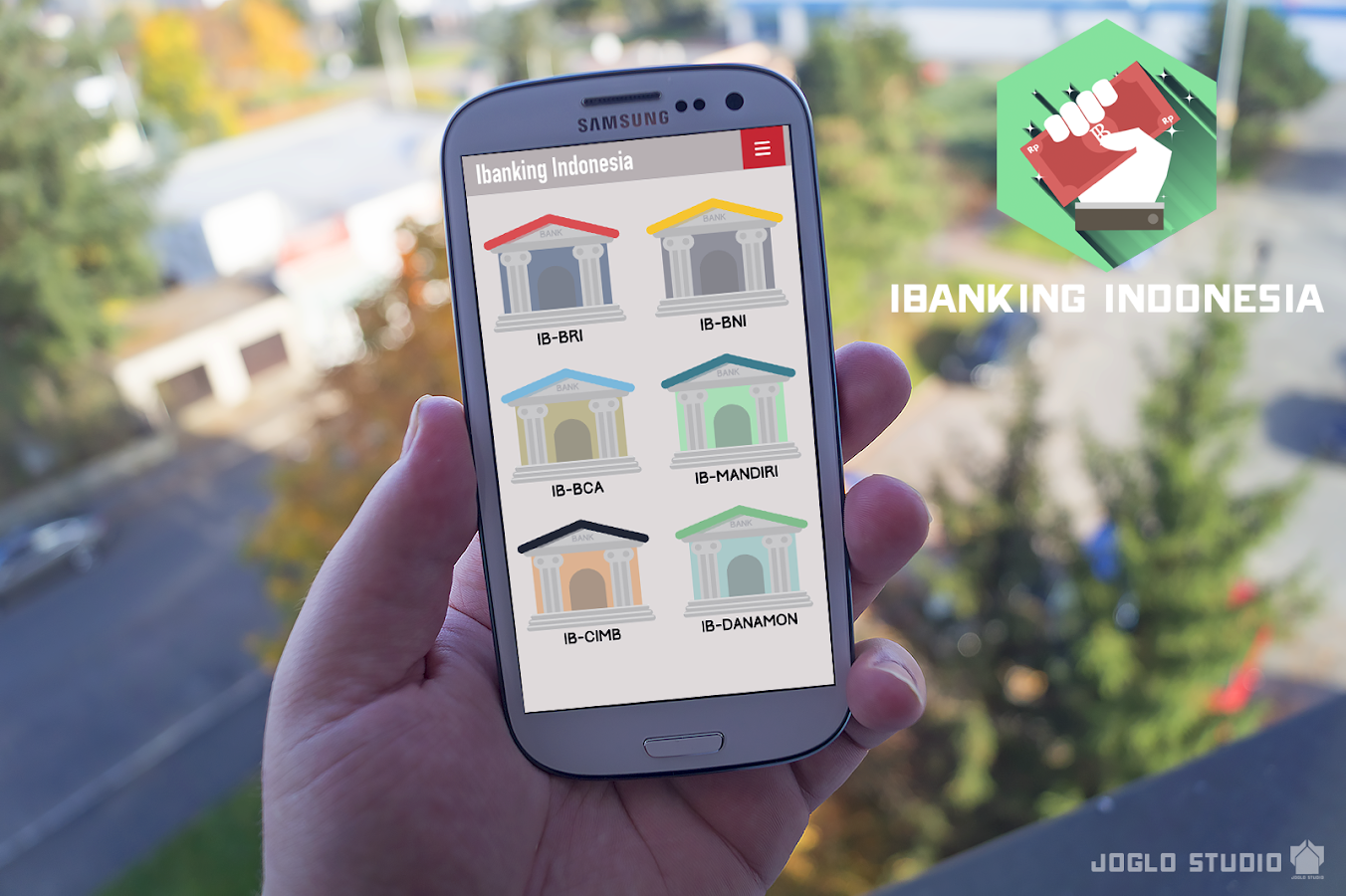 Ibanking Indonesia - Android Apps on Google Play