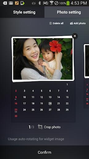 玩免費個人化APP|下載dodol 日历 小工具– 照片/主題/貼紙 app不用錢|硬是要APP