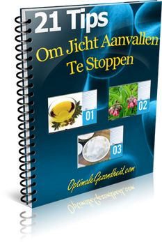 jicht tips boek