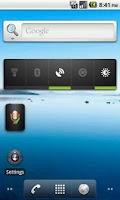Screenshot of AutoCallRecorderPRO