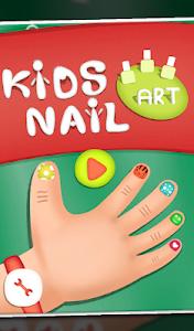 Kids Nail Art v1.0.9
