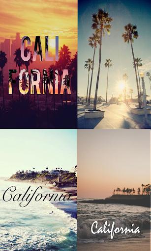 玩攝影App|加州壁紙免費|APP試玩