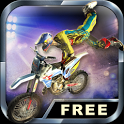RED BULL X-FIGHTERS FREE icon