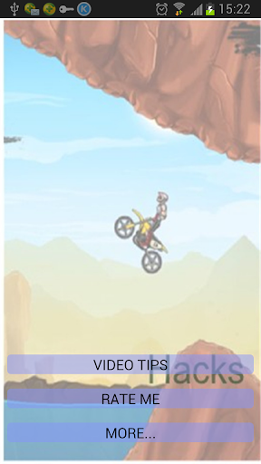 Hacks Tips for Bike Rivals