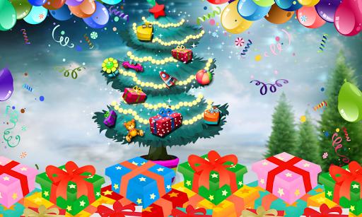 Christmas Tree Creation