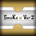 Smoke'n Vap'z icon