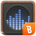 벅스 이퀄라이저 - 무료 Equalizer icon