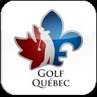 Golf Québec icon