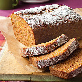 Spiced Honey Cake.