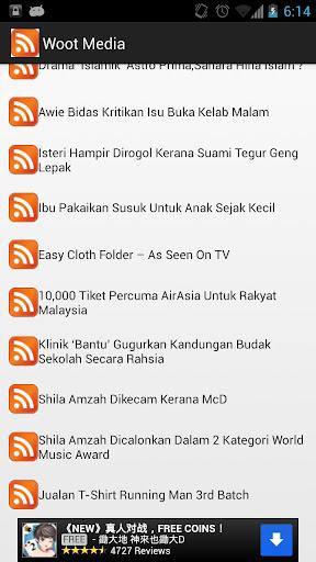 Woot Media