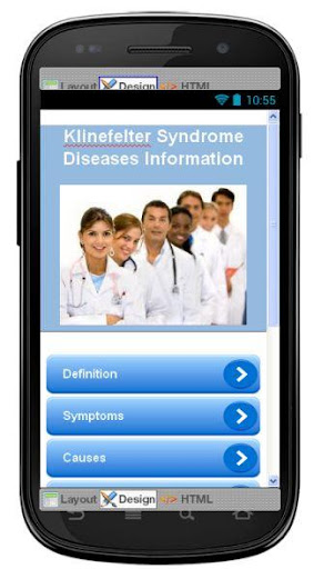 Klinefelter Syndrome Disease