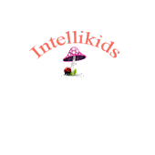 Intellikids-Learning is Fun