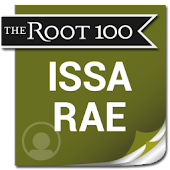 Issa Rae: The Root 100