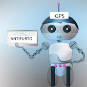 Anti-theft GPS