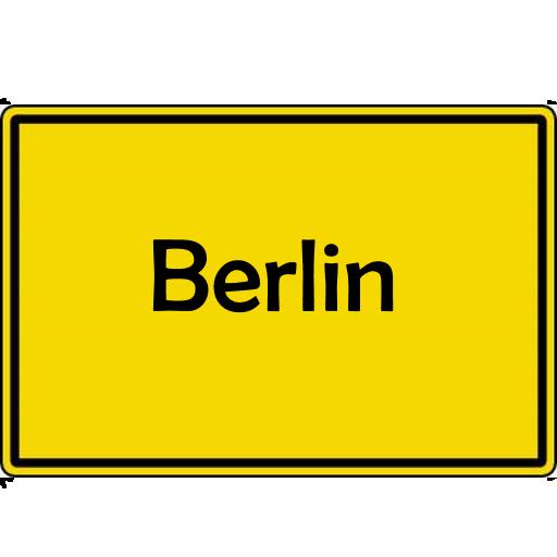 Berlin APP 新聞 App LOGO-硬是要APP