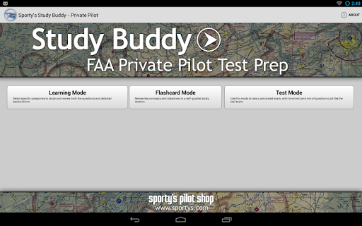 玩免費教育APP|下載Study Buddy (Private Pilot) app不用錢|硬是要APP