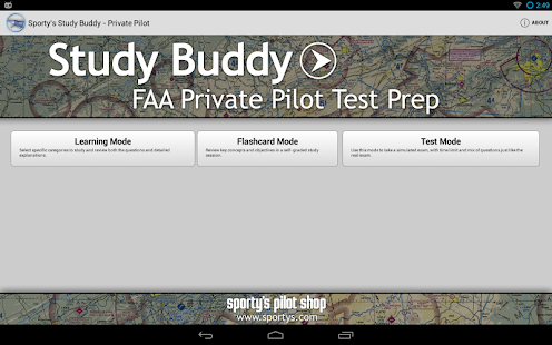Study Buddy (Private Pilot) - screenshot thumbnail