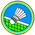 Badminton Tactics Board icon