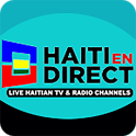 Haiti En Direct TV icon