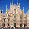 Milan live wallpaper icon