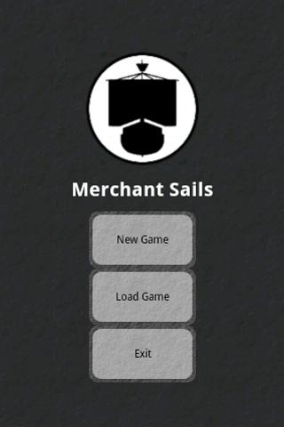 Merchant Sails - screenshot