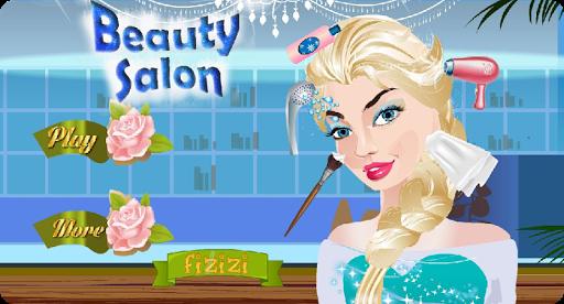 Beauty Salon - Makeover Games 4.4 screenshots 2