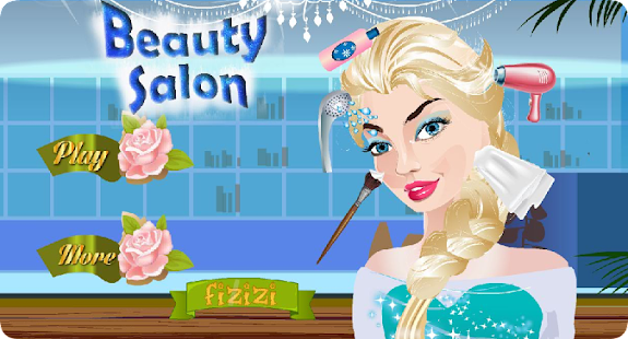 Beauty salon makeover games android apps on google play - Beauty salon makeover games ...