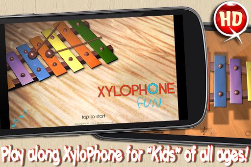 XyloPhone Fun HD - Full Free