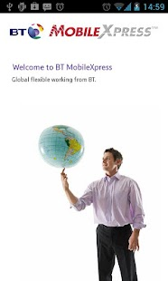 BT MobileXpress- screenshot thumbnail