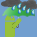 It's Raining Androids! LITE logo
