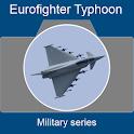 Eurofighter Typhoon LWP icon