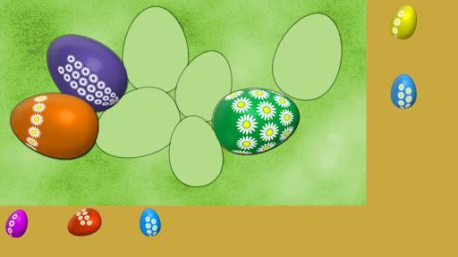 免費解謎App|Easter Puzzle|阿達玩APP