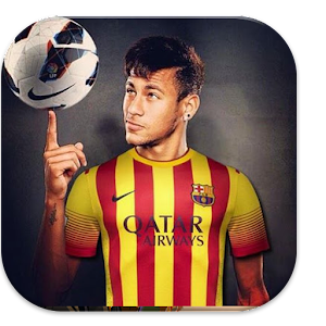 Neymar Wallpaper 2014 APK