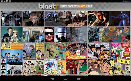 Blastr Screenshot 21