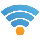 WiFi Name & Info icon