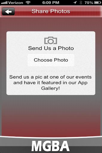 【免費運動App】MGBA Inc.-APP點子