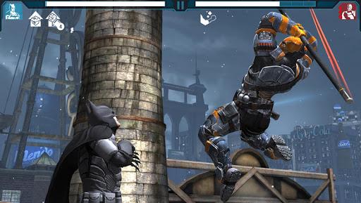 batman android download