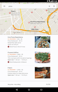 Maps v9.5.1
