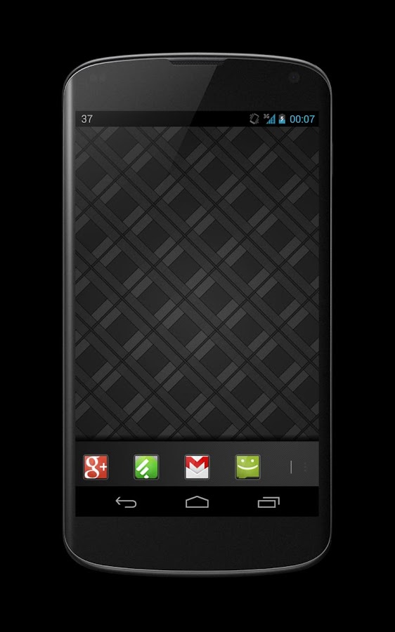 Shaded Carbon Dock for UCCW - screenshot