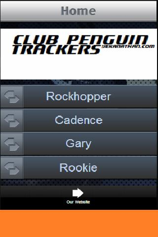 CP Trackers beta