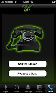 Razor 94.7 - screenshot thumbnail