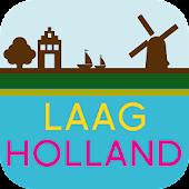 Bureau Toerisme Laag Holland